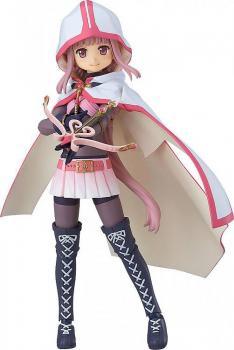 Puella Magi Madoka Magica Side Story: Magia Record Action Figure - Figma Iroha Tamaki