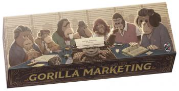 Gorilla Marketing Party Game