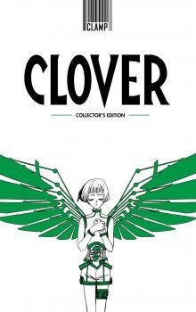Clover Omnibus GN Manga HC