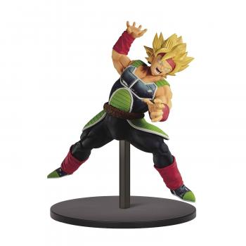 Dragon Ball Super Chosenshiretsuden PVC Figure - Super Saiyan Bardock