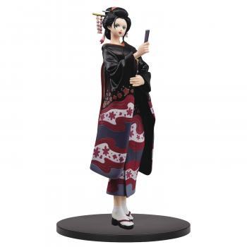 One Piece DXF Grandline Lady PVC Figure - Wanokuni Vol. 2 Robin