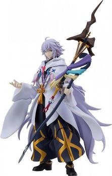 Fate/Grand Order Absolute Demonic Front: Babylonia Action Figure - Figma Merlin