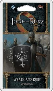 Lord of the Rings LCG - 78 Wrath and Ruin