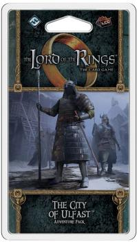 Lord of the Rings LCG - 79 The City of Ulfast
