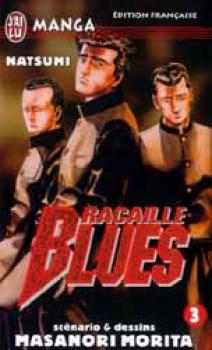 Racaille blues tome 03