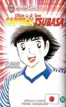 Captain Tsubasa tome 30
