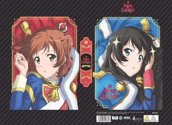 Revue Starlight Complete Collection Blu-Ray UK Collector's Edition