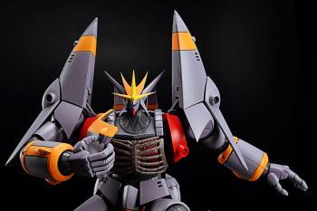 Aim for the Top! Gunbuster Plastic Model Kit - Gunbuster Black Hole Starship Edition