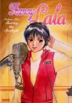 Fancy Lala vol 2 DVD