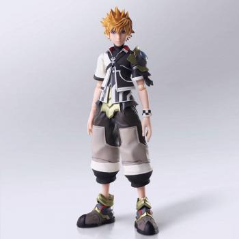 Kingdom Hearts III Bring Arts Action Figure - Ventus