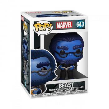X-Men Films 20th Anniversary Pop Vinyl Figure - Beast