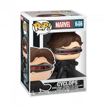 X-Men Films 20th Anniversary Pop Vinyl Figure - Cyclops