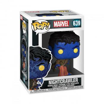 X-Men Films 20th Anniversary Pop Vinyl Figure - Nightcrawler