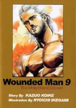 Wounded man GN 9
