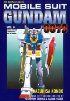 Mobile suit Gundam 0079 vol 6 TP