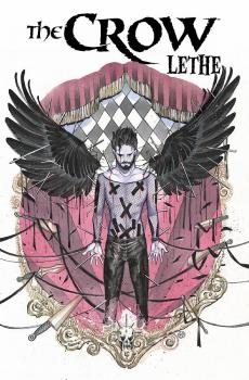 CROW: LETHE (TRADE PAPERBACK)