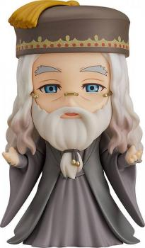Harry Potter PVC Figure - Nendoroid Albus Dumbledore