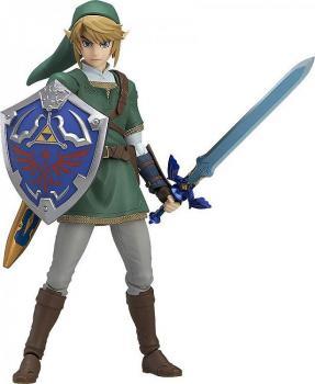 The Legend of Zelda Twilight Princess Action Figure - Figma Link 14