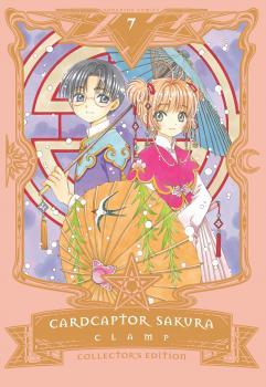 Cardcaptor Sakura Collector's Edition vol 07 GN Manga