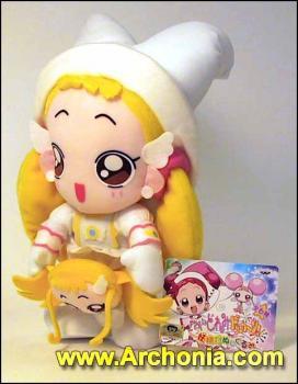 Ojamajo Doremi Doll A