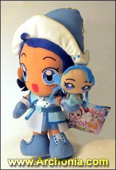 Ojamajo Doremi Doll D