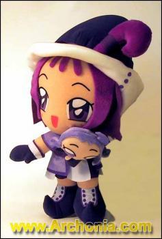 Ojamajo Doremi Doll E