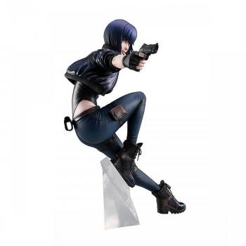 Ghost in the Shell PVC Figure - Sac_2045 Motoko Kusanagi