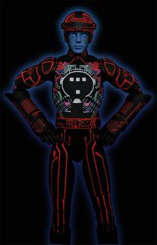 Tron Deluxe Action Figure VHS Box Set (SDCC 2020 Exclusive)