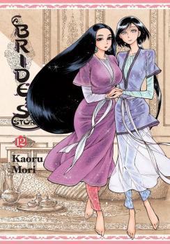 A Bride's Story vol 12 GN Manga