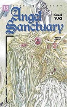 Angel sanctuary tome 13
