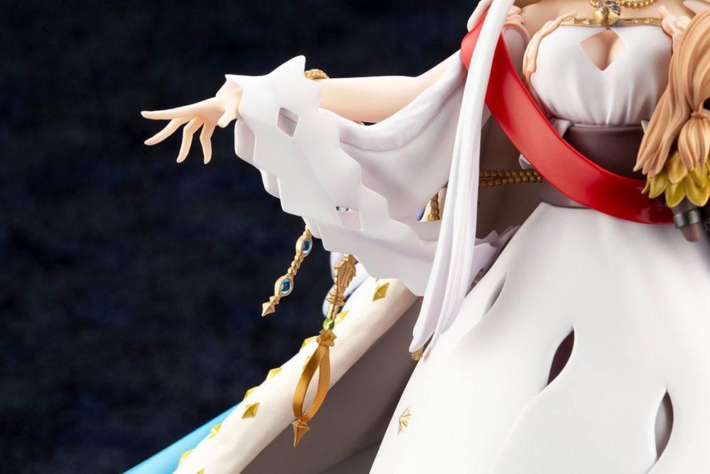 Fate//Grand Order Caster Anastasia PVC Statue