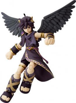 Kid Icarus: Uprising Action Figure - Figma Dark Pit
