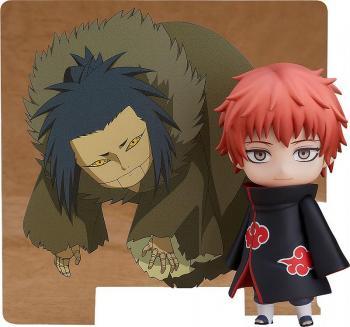 Naruto Shippuden PVC Figure - Nendoroid Sasori