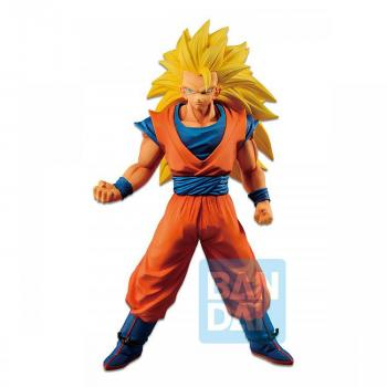 Dragon Ball Super Ichibansho PVC Figure - Super Saiyan 3 Son Goku (VS Omnibus)
