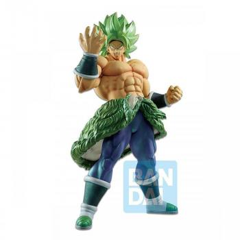 Dragon Ball Super Ichibansho PVC Figure - Super Saiyan Broly Full Power (VS Omnibus)