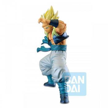 Dragon Ball Super Ichibansho PVC Figure - Super Saiyan Gogeta (VS Omnibus)