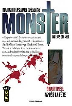 Monster tome 05