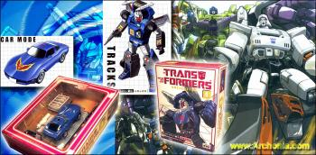 Transformers re-issue 04 Tracks