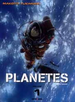 Planetes tome 01