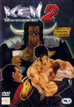 Ken le survivant 2 vol 3 DVD PAL