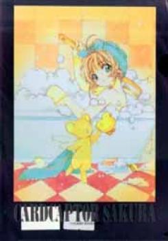 Cardcaptor Sakura clearfile B