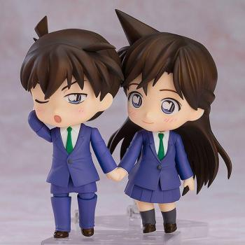 Case Closed PVC Figure - Nendoroid Ran Mouri