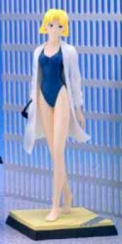 Evangelion Angel Attack Collection Figure C
