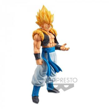 Dragon Ball Super Grandista Nero PVC Figure - Gogeta