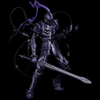 Fate/Grand Order Action Figure - Berserker/Lancelot