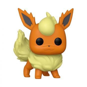 Pokemon Pop Vinyl Figure - Flareon