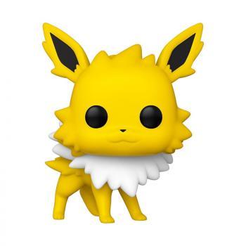 Pokemon Pop Vinyl Figure - Jolteon