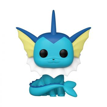 Pokemon Pop Vinyl Figure - Vaporeon
