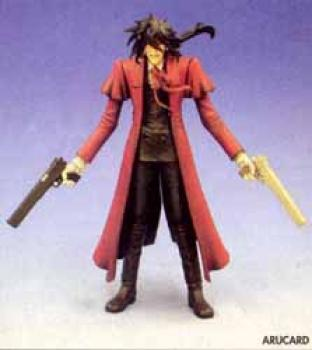 Hellsing Arucard Action figure