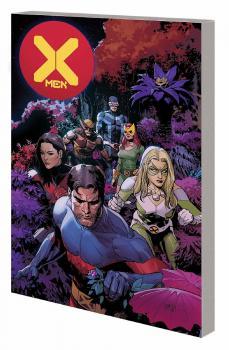 X-MEN BY JONATHAN HICKMAN VOL. 02 (TRADE PAPERBACK)